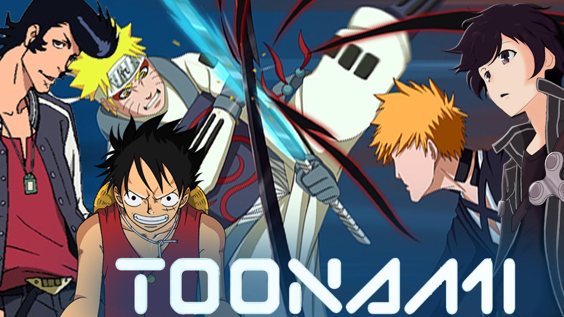 toonami reveals 2014 schedule space dandy shippuden premiere