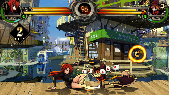 (Photo: Skullgirls.com)